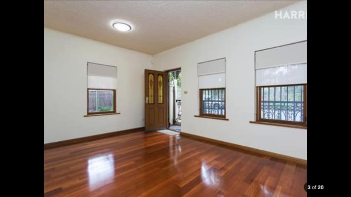$180, Share-house, 4 bathrooms, Mann Terrace, North Adelaide SA 5006
