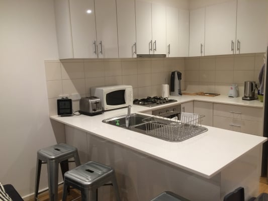 $205, Flatshare, 2 bathrooms, Epsom Road, Ascot Vale VIC 3032