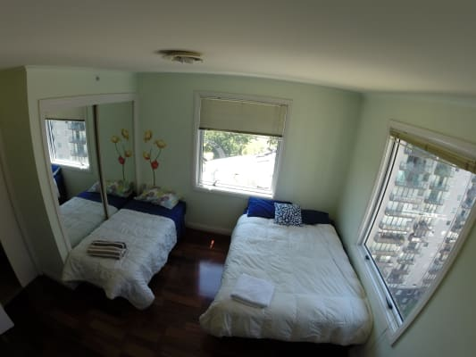 $175, Flatshare, 3 bathrooms, La Trobe Street, Melbourne VIC 3000