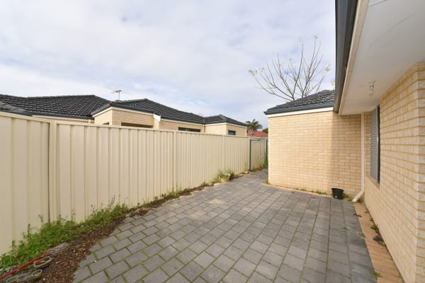 $140, Share-house, 5 bathrooms, Hill View Terrace, Saint James WA 6102