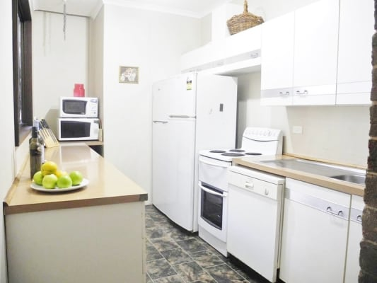 $190, Flatshare, 2 bathrooms, Buckland Street, Chippendale NSW 2008