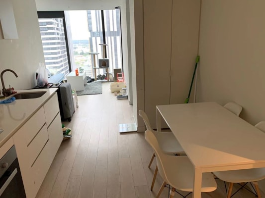 $290, Flatshare, 2 bathrooms, A'Beckett Street, Melbourne VIC 3000