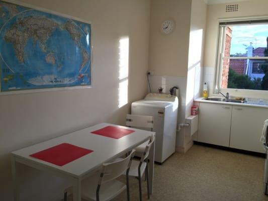 $330, Flatshare, 2 bathrooms, Botany Street, Bondi Junction NSW 2022