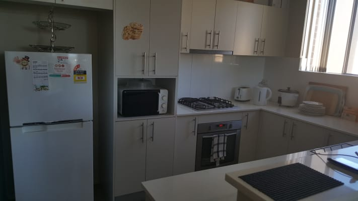 $165, Flatshare, 2 bathrooms, Fifth Avenue, Blacktown NSW 2148
