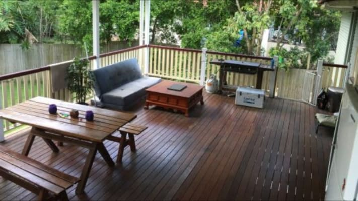 $137, Share-house, 4 bathrooms, Yvonne Street, Yeronga QLD 4104