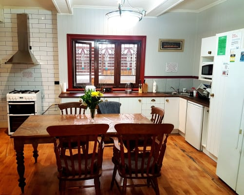 $190, Share-house, 5 bathrooms, Twine Street, Spring Hill QLD 4000