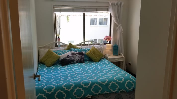 $195, Flatshare, 2 bathrooms, Old Burleigh Road, Broadbeach QLD 4218