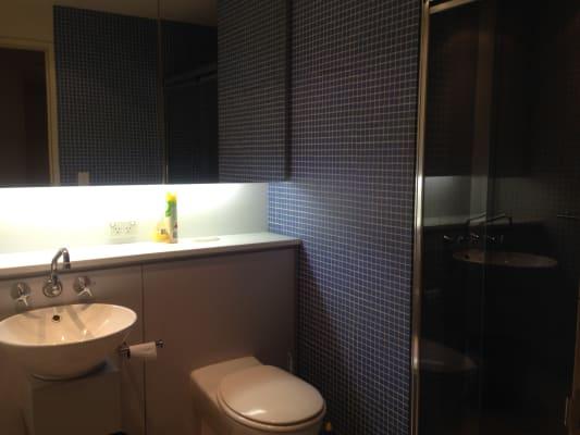 $450, Flatshare, 2 bathrooms, Shelley Street, Sydney NSW 2000