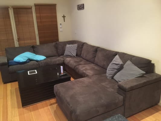 $250, Share-house, 2 bathrooms, Pridham Street, Kensington VIC 3031