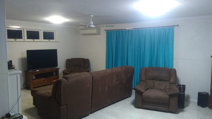 $150, Share-house, 3 bathrooms, Henley Street, Earlville QLD 4870