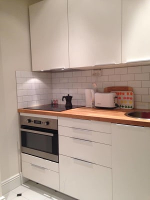 $280, Share-house, 3 bathrooms, Bourke Street, Woolloomooloo NSW 2011