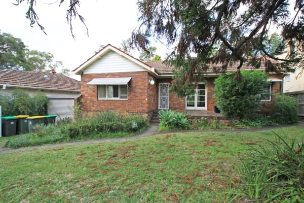$220, Share-house, 4 bathrooms, York Street, Epping NSW 2121