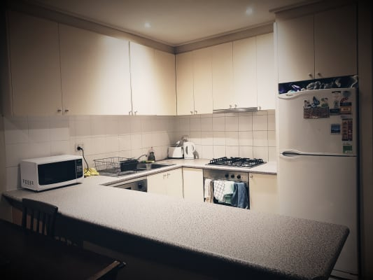 $350, Flatshare, 2 bathrooms, Little Lonsdale Street, Melbourne VIC 3000