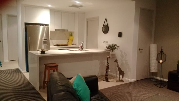 $500, Flatshare, 2 bathrooms, Defries Avenue, Zetland NSW 2017