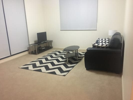 $400, Flatshare, 2 bathrooms, Herbert Street, Saint Leonards NSW 2065