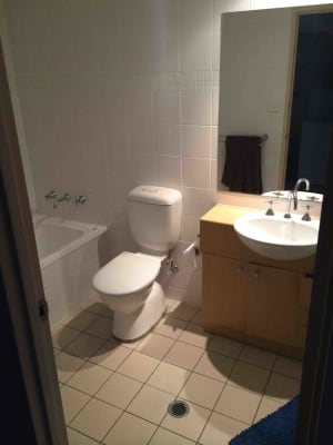 $165, Flatshare, 3 bathrooms, Bellevue Street, Newcastle West NSW 2302