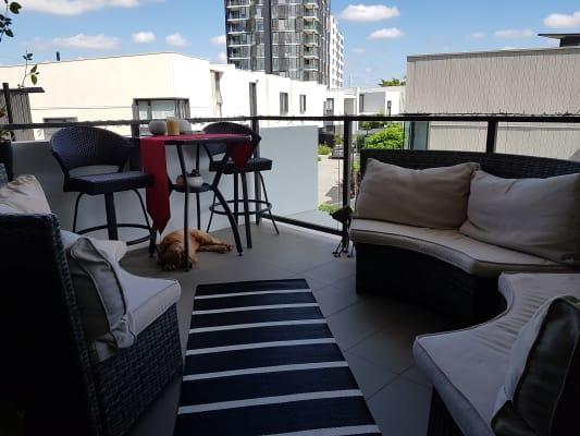 $260, Flatshare, 2 bathrooms, Parkside Circuit, Hamilton QLD 4007