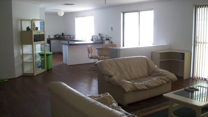 $150, Share-house, 4 bathrooms, Huntingdon , East Victoria Park WA 6101