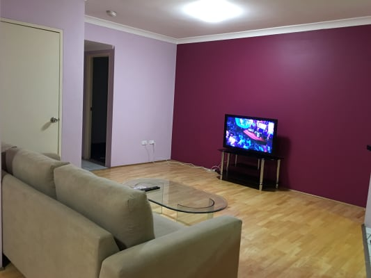 $180, Flatshare, 3 bathrooms, Fourth Avenue, Blacktown NSW 2148