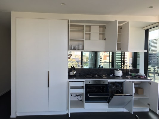$340, Flatshare, 2 bathrooms, Park Street, South Melbourne VIC 3205