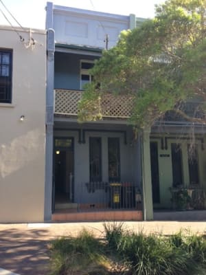 $320, Share-house, 4 bathrooms, Meagher Street, Chippendale NSW 2008