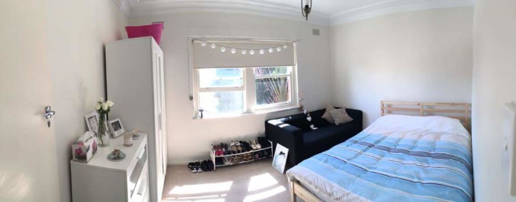$290, Share-house, 4 bathrooms, Thomas Street, Coogee NSW 2034