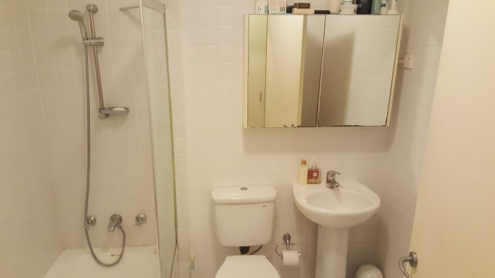 $225, Flatshare, 3 bathrooms, Knox Street, Chippendale NSW 2008