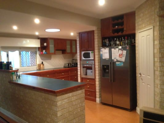 $120, Share-house, 5 bathrooms, Felton Retreat, Mindarie WA 6030