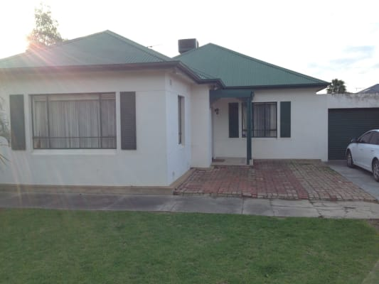 $120, Share-house, 3 bathrooms, Garfield Avenue, Kurralta Park SA 5037