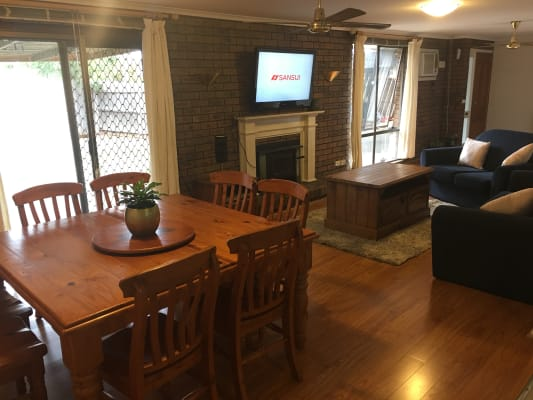 $110-130, Share-house, 2 rooms, Bayview Crescent, Hoppers Crossing VIC 3029, Bayview Crescent, Hoppers Crossing VIC 3029