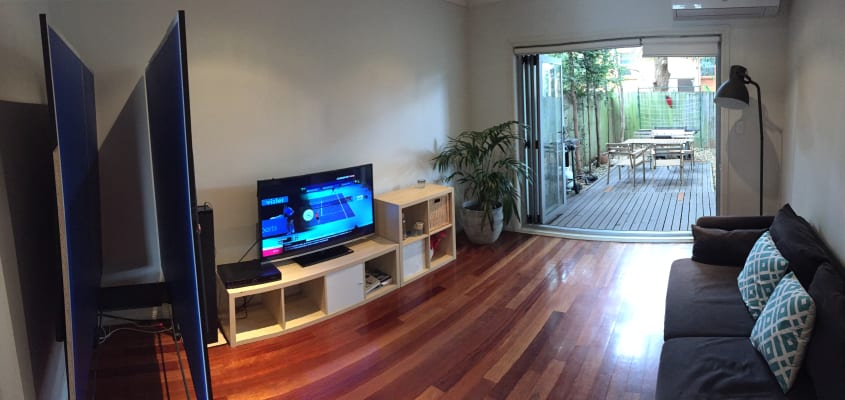 $295, Share-house, 3 bathrooms, Erskineville Road, Erskineville NSW 2043