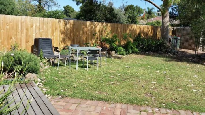 $140, Share-house, 3 bathrooms, Wingate Avenue, Ascot Vale VIC 3032