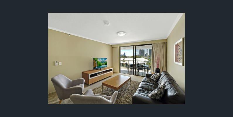 $250, Flatshare, 3 bathrooms, Cypress Avenue, Surfers Paradise QLD 4217