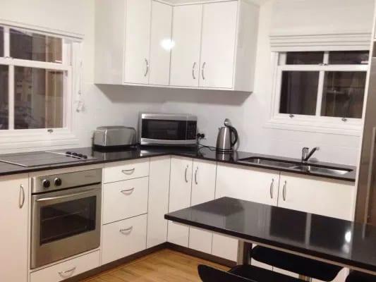 $195, Share-house, 4 bathrooms, Connor Street, Kangaroo Point QLD 4169