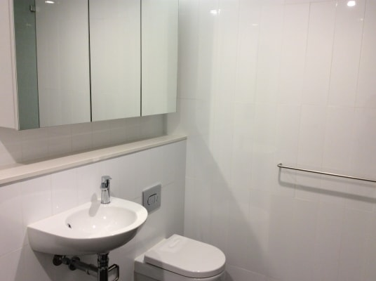 $550, Flatshare, 2 bathrooms, Pyrmont Bridge Road, Forest Lodge NSW 2037