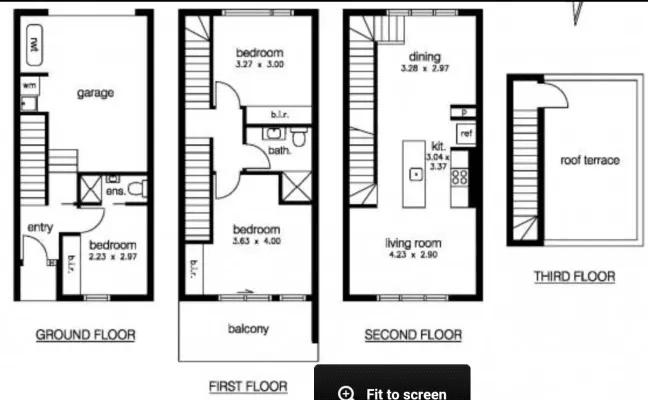 $220, Share-house, 3 bathrooms, Cirque Drive, Footscray VIC 3011