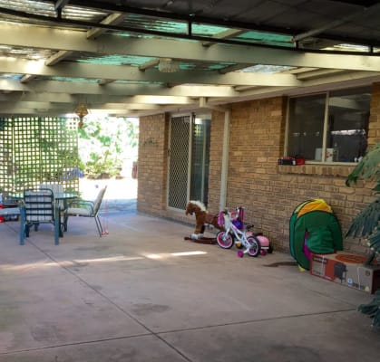 $160, Share-house, 3 bathrooms, Allwyn Crescent, Mill Park VIC 3082