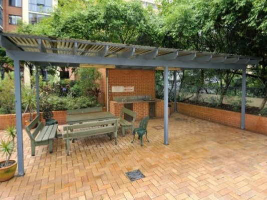 $220, Flatshare, 2 bathrooms, Bunn Street, Pyrmont NSW 2009