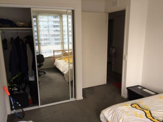 $208, Flatshare, 3 bathrooms, Saint Kilda Road, Melbourne VIC 3000