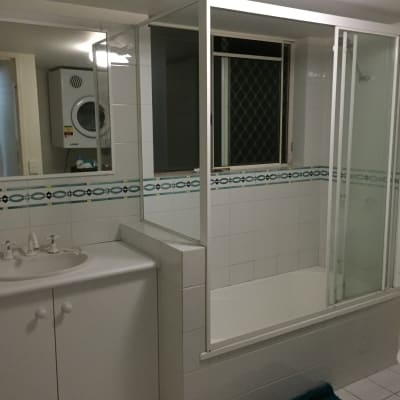 $320, Flatshare, 2 bathrooms, Clyde Road, Herston QLD 4006