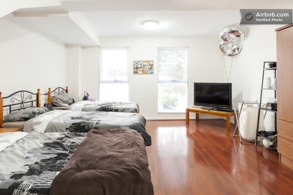 $190, Share-house, 3 bathrooms, Harris Street, Pyrmont NSW 2009
