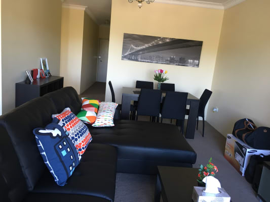 $180, Flatshare, 2 bathrooms, Lennox Street, Parramatta NSW 2150