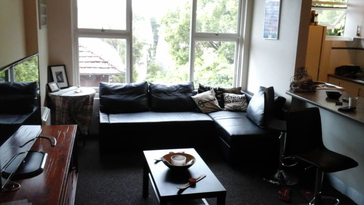 $200, Flatshare, 2 bathrooms, Bent St , Petersham NSW 2049