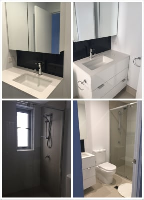 $230, Flatshare, 2 bathrooms, Brookes Street, Fortitude Valley QLD 4006