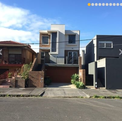 $234, Share-house, 3 bathrooms, Rathdowne Street, Brunswick East VIC 3057