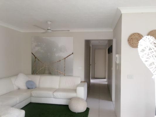 $215, Flatshare, 2 bathrooms, Peerless Avenue, Mermaid Beach QLD 4218