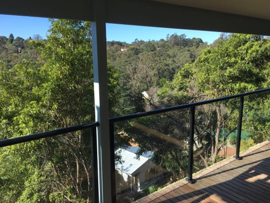 $240, Share-house, 5 bathrooms, Orana Avenue, Hornsby NSW 2077