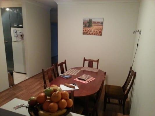 $350, Flatshare, 2 bathrooms, Hamilton Street, North Strathfield NSW 2137