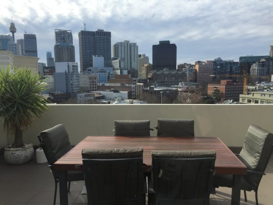 $630, Flatshare, 2 bathrooms, Elizabeth Street, Surry Hills NSW 2010