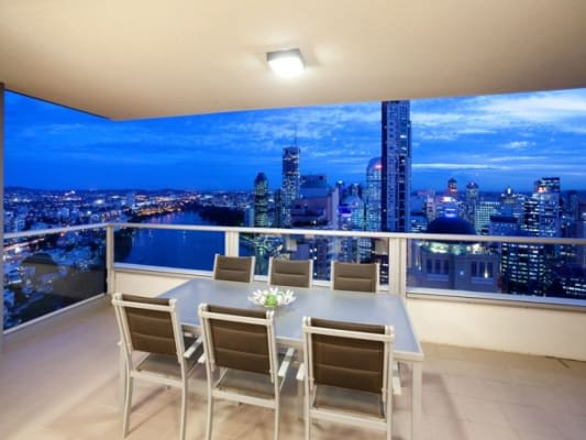 $175, Flatshare, 3 bathrooms, Macrossan, Brisbane City QLD 4000